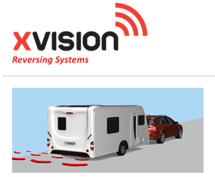 Xvision Caravan and Motorhome