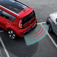 Xvision - Parking Sensors