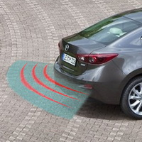 Xvision - Parking Sensors